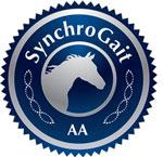 SynchroGait Gene Certificate